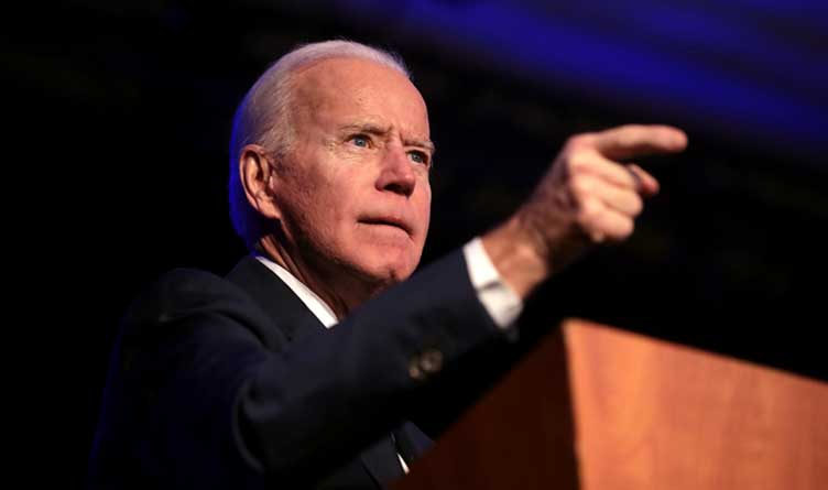 Biden Pushes For Third Dose, Vaccine Mandate For Nursing Home Workers