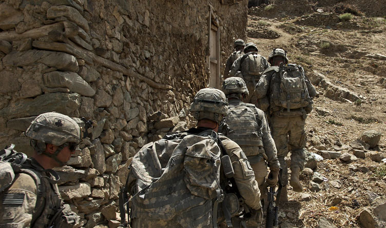 Blackburn & Colleagues Urge Biden To Evacuate Americans, Eligible Partners From Afghanistan