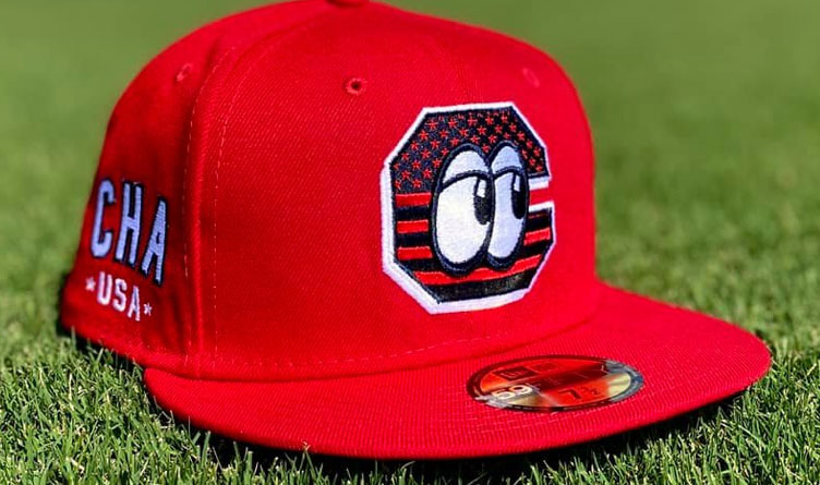 Chattanooga Lookouts Owner Charged With Running 'Ponzi Scheme'