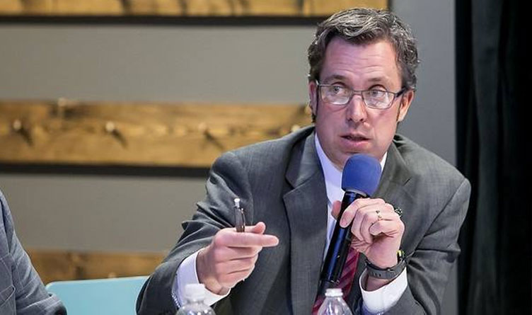 Conservative Mayor Andy Ogles Challenges 'Abuse Of Power' By TN Governor