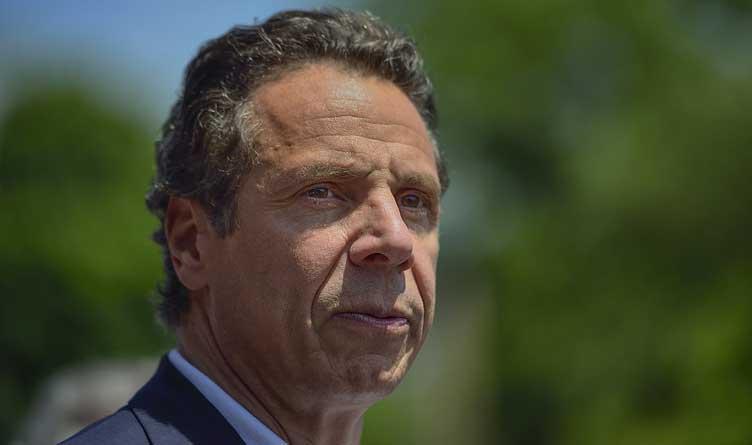 Cuomo To Resign As New York Governor