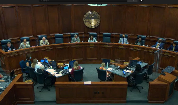District 9 Lacks Representation On School Board For Another Week