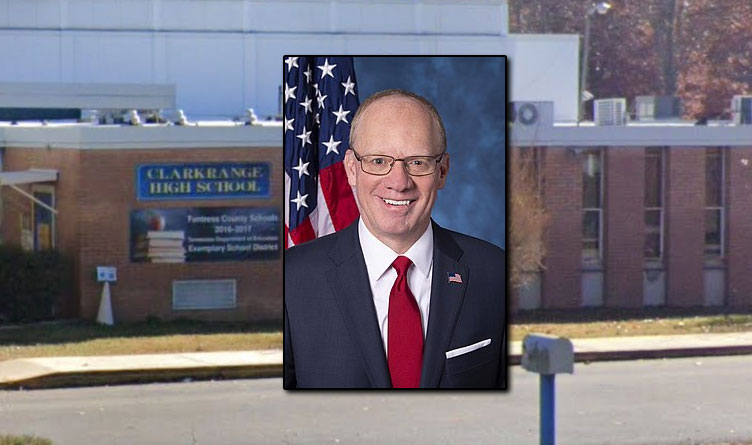 Fentress County GOP To Feature Congressman John Rose