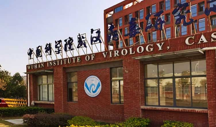 GOP report points to Wuhan lab as source of COVID