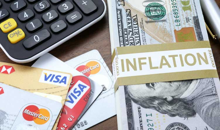 Gas, Vehicle & Other Prices Soar As Inflation Continues