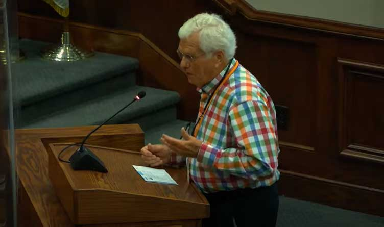 Hamilton County Commission Approves New Property Tax Rate