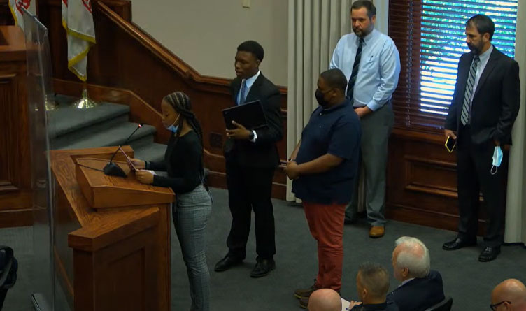 Hamilton County Commissioners Debate Funding for Tyner Academy