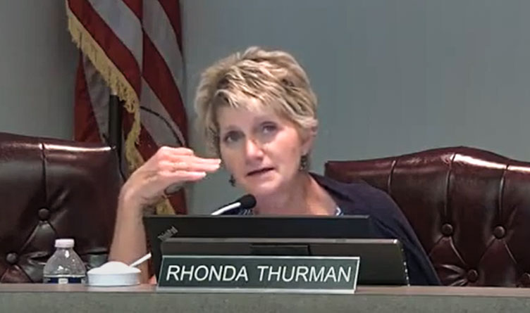 Hamilton County School Board Continues Accelerated Search For New Superintendent