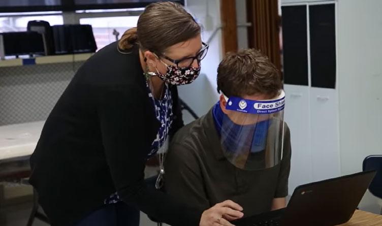 Hamilton County Schools Interim Superintendent Asks For Universal Masking