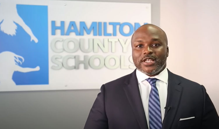 Hamilton County Schools Requires Faculty & Staff Mask-Wearing, Optional For Students