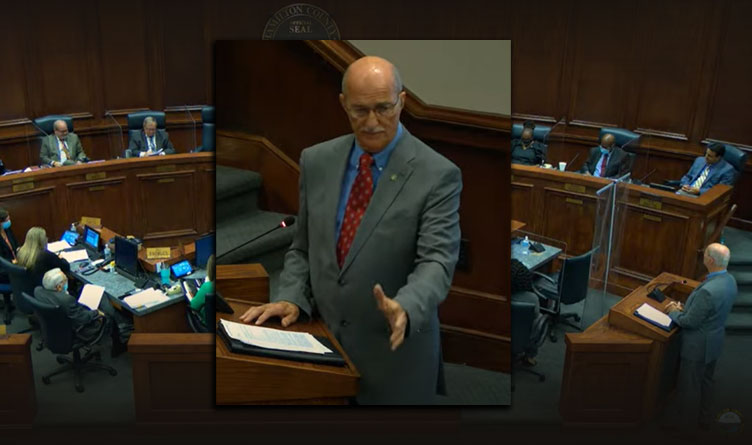 Hamilton County Sheriff's Plea For Pay Increase Met With Opposition