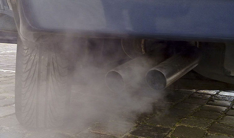 Hamilton County Vehicle Emissions Testing To End In 2022