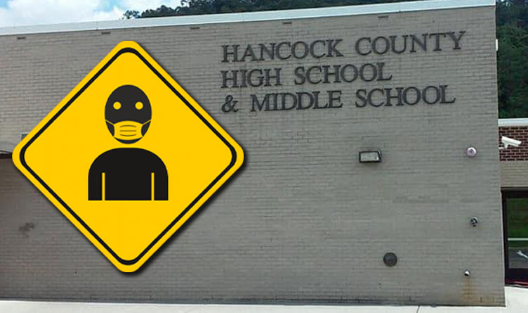 Hancock County Schools To Implement New Mask Mandate