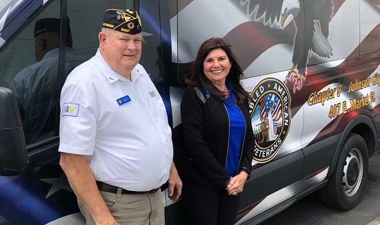 Harshbarger Urges Secretary of Veterans Affairs To Support Rural TN Veterans