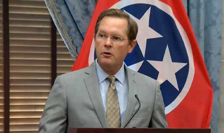 House Speaker Threatens Legislation Against School Closures and Masks
