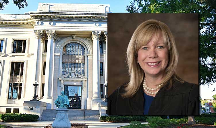 Judge Statom Announces Re-Election Campaign