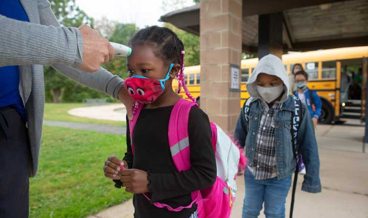Joint Statement To Governor Lee And TN General Assembly On Masks In Schools