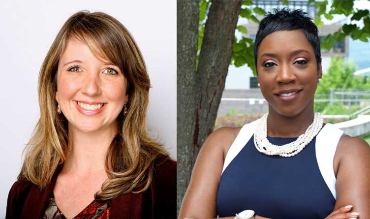 Kelly Appoints Mary Beth Ikard And Karista Jones To Fill Vacancies In City Hall