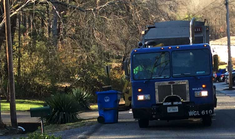 Kelly Unveils Truck Driver Pay Hike To Fill Empty Positions & Restore Recycling Services