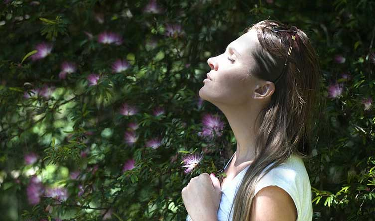 New Feature! TTC Health & Wellness: Learning To Breathe