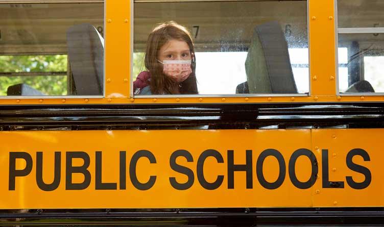 Metro Nashville Schools Implement Mask Mandate After Push By Education Association