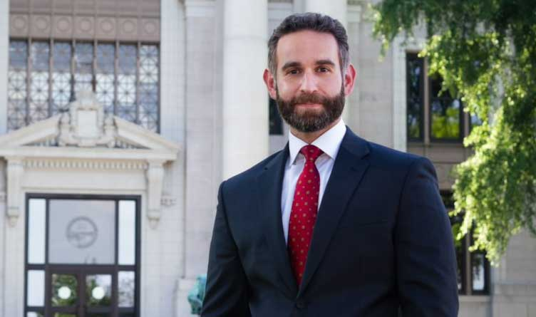 Mike Dumitru Announces Campaign for Division II Circuit Court Judge