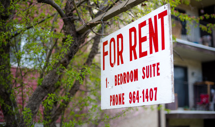 Mom-And-Pop Landlords Want An End To Eviction Moratorium