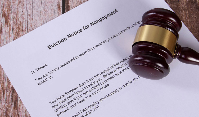 New CDC Eviction Moratorium Will Not Apply In Tennessee