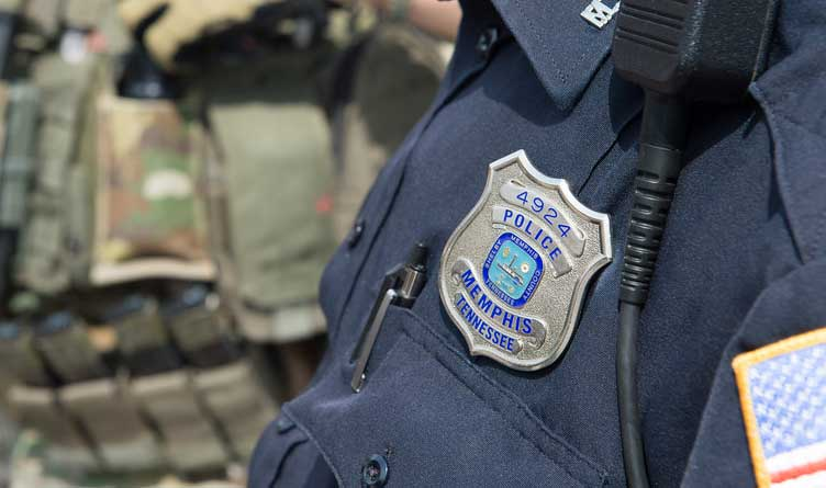 Nine Indicted In Scheme To Profit From Confidential Memphis Police Info