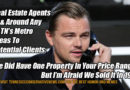Real estate agents in Tennessee Metro Areas... Humor Meme