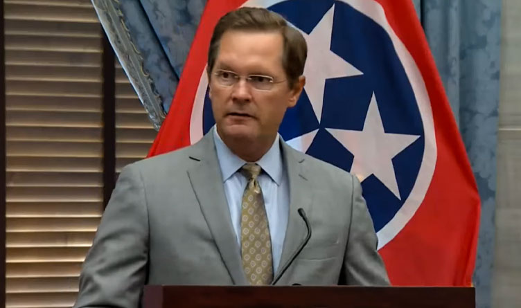 Sexton Asks Lee For Special Session To Address School's COVID Response
