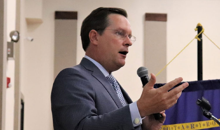 Speaker Sexton Announces Members Of Bipartisan Redistricting Committee