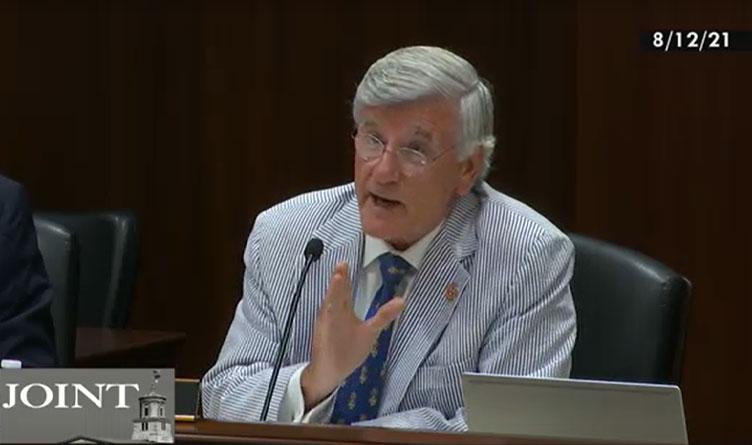 Senator Todd Gardenhire Chattanooga