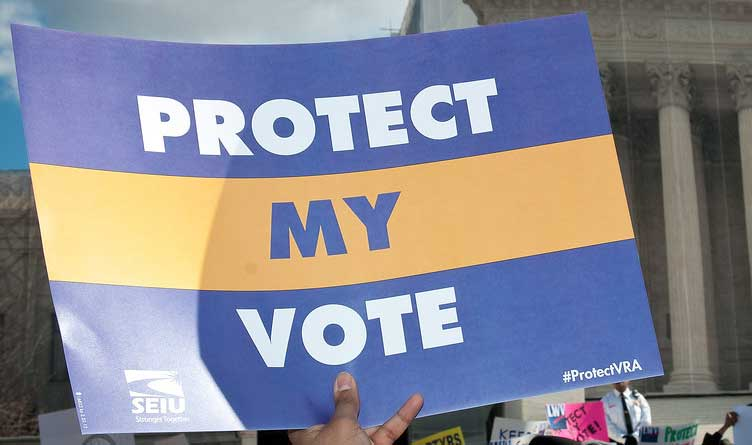 Support For PROTECT Electoral Act Grows