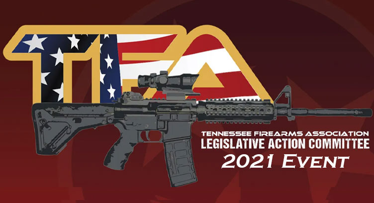 Tennessee Firearms Association Event Receives Support From TN GOP