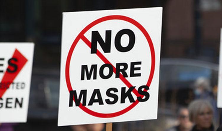 Tennessee Parents Lash Out Against Mask Mandates