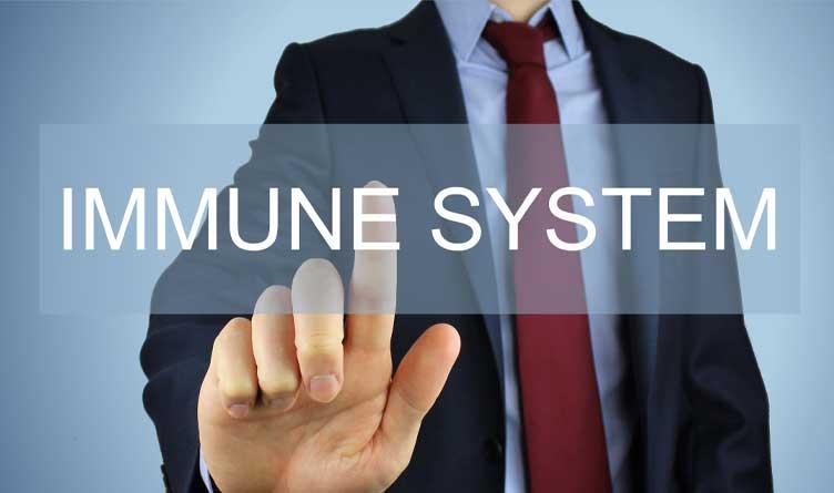 TTC Health & Wellness: The Immune System is WHERE?