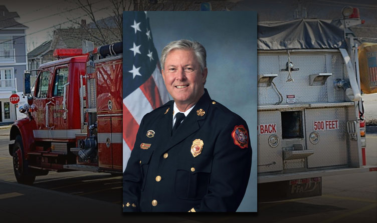 Former TN Fire Chief Indicted For Official Misconduct