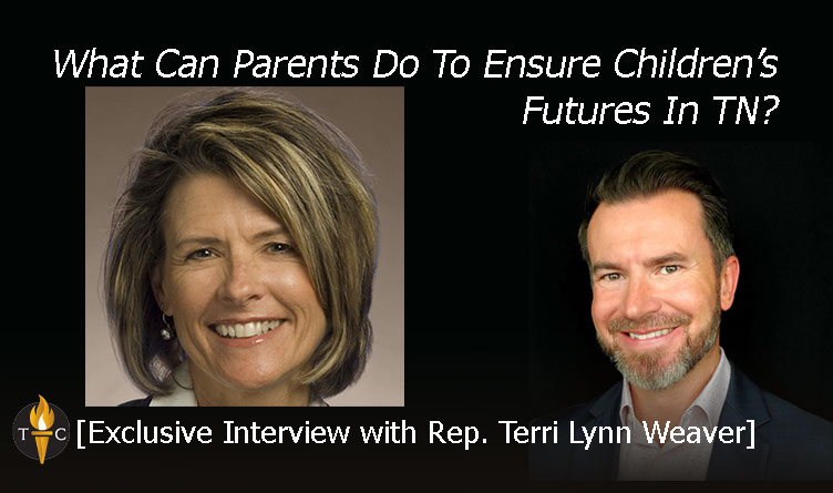 What Can Parents Do To Ensure Children's Futures In TN?