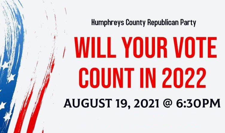 Will Your Vote Count in 2022?