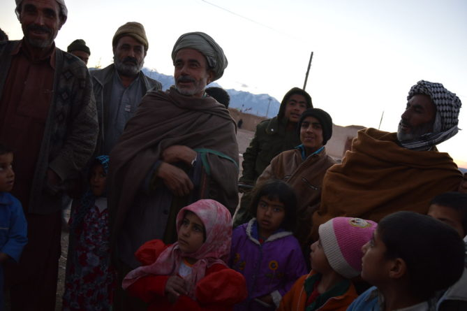 Afghan Refugee Vetting Process In Question While TN Targeted For Resettlement