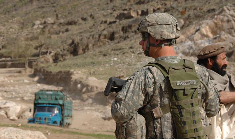 Blackburn And Colleagues Introduce Comprehensive Afghanistan Legislation