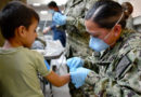 CDC Alerts Medical Professionals That Afghan Evacuees Potentially Spread Infectious Diseases