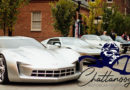 Chattanooga Motorcar Festival Returns This October