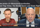 DesJarlais On Monoclonal Antibodies, Red Flag Votes, The Border Crisis & State Rights