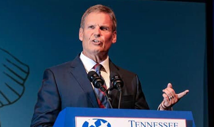 Federal Judges Rule Against Lee's Student Mask Order In Williamson, Knox Counties