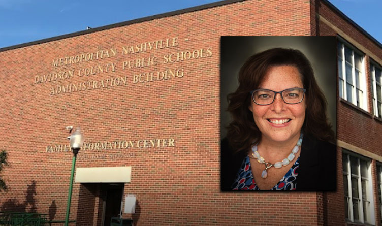 Former Chattanooga COO Appointed To Metro Nashville Schools COO Role