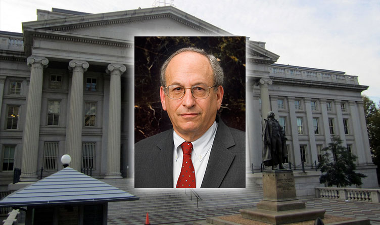 Former Fed Official Warns Of Imminent Risk To Global Financial System's Stability