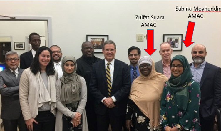 Gov Bill Lee And The Unsavory Groups Aiding Unvetted, Unvaccinated Unknown Refugees