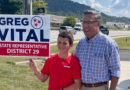Greg Vital Overwhelmingly Wins The Special Election For District 29